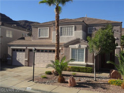 Photo of 639 BACKBONE MOUNTAIN Drive, Henderson, NV 89012 (MLS # 2079367)