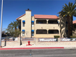 Photo of 4706 OBANNON Drive, Unit C, Las Vegas, NV 89102 (MLS # 2079383)