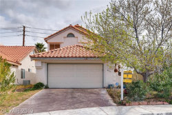 Photo of 4013 COMPASS ROSE Way, Las Vegas, NV 89108 (MLS # 2079396)