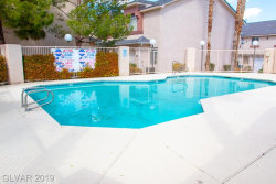 Photo of 1334 SILVER SIERRA Street, Las Vegas, NV 89128 (MLS # 2079415)