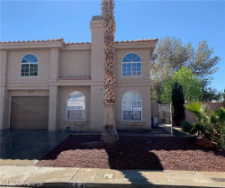 Photo of 2841 SHANNON COVE Drive, Henderson, NV 89074 (MLS # 2079439)