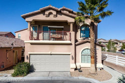 Photo of 8015 POLAR EXPRESS Court, Las Vegas, NV 89131 (MLS # 2079668)