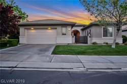 Photo of 5 LEVAN HILLS Trail, Henderson, NV 89052 (MLS # 2079756)