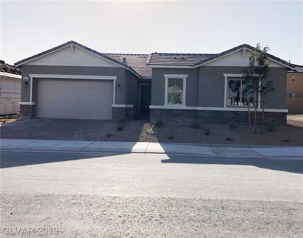 Photo for 5437 KAMILLA RAEN Street, North Las Vegas, NV 89031 (MLS # 2079804)