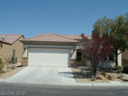 Photo of 2120 NIGHT PARROT Avenue, North Las Vegas, NV 89084 (MLS # 2079932)
