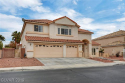 Photo of 671 KENTONS RUN Avenue, Henderson, NV 89052 (MLS # 2079961)