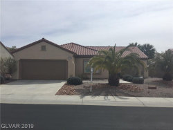 Photo of 2319 VALLEY COTTAGE Avenue, Henderson, NV 89052 (MLS # 2080040)