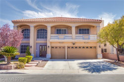 Photo of 8006 AVALON ISLAND Street, Las Vegas, NV 89139 (MLS # 2080101)