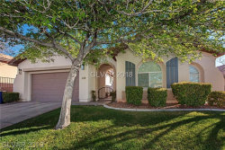 Photo of 11716 FEINBERG Place, Las Vegas, NV 89138 (MLS # 2080181)