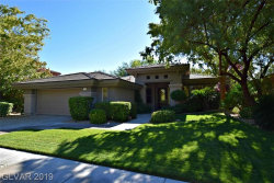 Photo of 79 FEATHER SOUND Drive, Henderson, NV 89052 (MLS # 2080301)