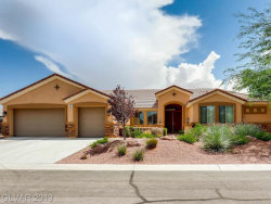 Photo of 8231 DUTCH HARBOR Circle, Las Vegas, NV 89113 (MLS # 2080402)