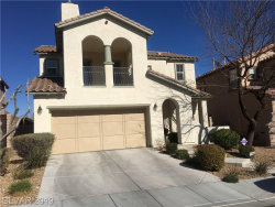 Photo of 520 BACHELOR BUTTON Street, Las Vegas, NV 89138 (MLS # 2080404)