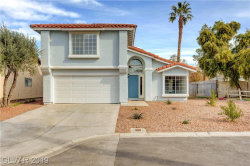 Photo of 660 ROUND TABLE Drive, Las Vegas, NV 89110 (MLS # 2080473)
