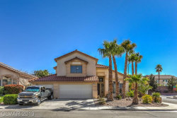 Photo of 1419 FOOTHILLS MILLS Street, Henderson, NV 89012 (MLS # 2080479)