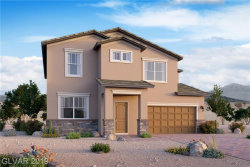Tiny photo for 3435 MIDNIGHT SHADOWS Way, Unit lot 6, North Las Vegas, NV 89032 (MLS # 2080754)