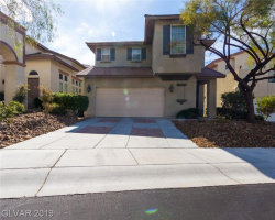 Photo of 2495 KAYMIN RIDGE Road, Henderson, NV 89052 (MLS # 2080796)