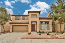 Photo of 2611 SUMMERVIEW Place, Henderson, NV 89074 (MLS # 2080923)
