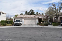 Photo of 7300 BOSKY SPRINGS Street, Las Vegas, NV 89131 (MLS # 2080949)