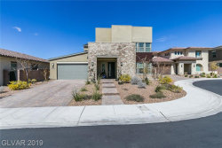Photo of 2964 BEXLEY RIDGE Court, Henderson, NV 89044 (MLS # 2081634)