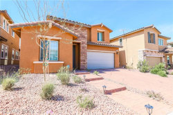 Photo of 577 OUR HERITAGE Street, Henderson, NV 89011 (MLS # 2081979)