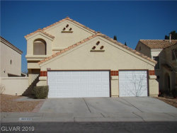 Photo of 3032 PELICAN BEACH Drive, Las Vegas, NV 89117 (MLS # 2082073)