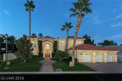 Photo of 8620 LAKERIDGE Circle, Las Vegas, NV 89117 (MLS # 2082152)