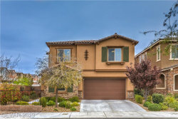 Photo of 1004 SOLARIS GLOW Street, Henderson, NV 89052 (MLS # 2082790)