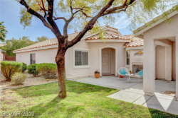 Photo of 2283 CHESTNUT RANCH Avenue, Henderson, NV 89052 (MLS # 2082981)