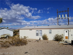 Photo of 973 BEL AIR Road, Indian Springs, NV 89018 (MLS # 2083014)
