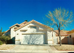 Photo of 664 HITCHEN POST Drive, Henderson, NV 89011 (MLS # 2083377)