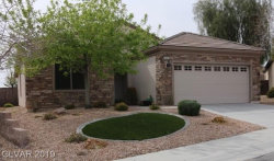 Photo of 2461 COMET CLOUD Court, Henderson, NV 89044 (MLS # 2083575)