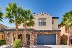 Photo of 955 VIA CANALE Drive, Henderson, NV 89011 (MLS # 2083748)