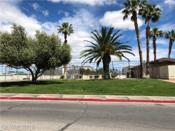 Photo for 3008 ST GEORGE Street, Unit G, North Las Vegas, NV 89030 (MLS # 2083838)