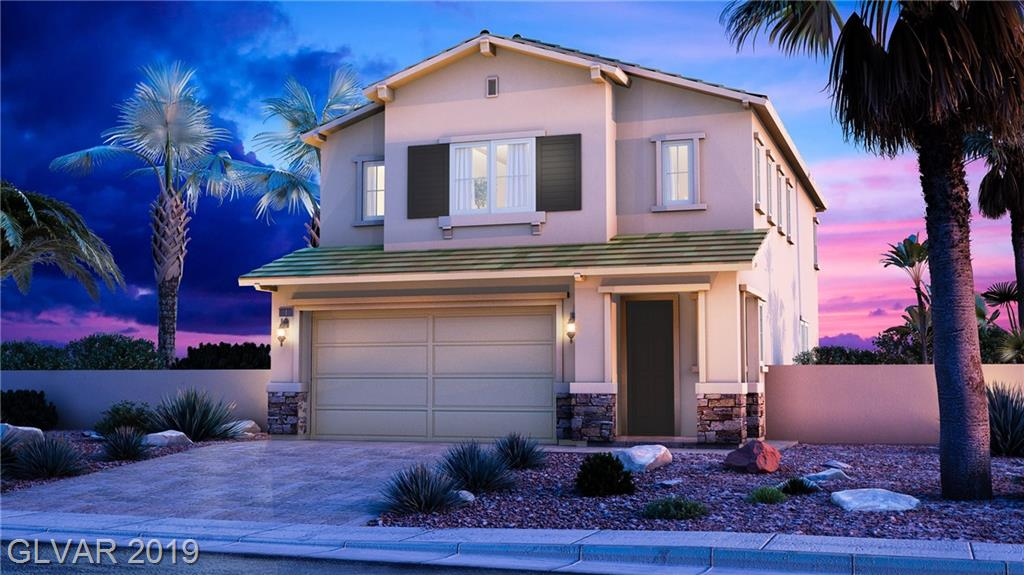Photo for 7028 DENIO ISLAND Street, North Las Vegas, NV 89084 (MLS # 2083935)