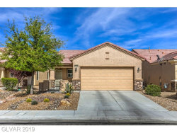Photo of 7716 WOODCHAT Street, North Las Vegas, NV 89084 (MLS # 2084136)