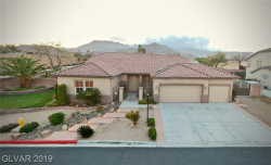 Photo of 4201 SCOTT PEAK Court, Las Vegas, NV 89129 (MLS # 2084299)