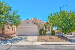 Photo of 1159 EKALAKA Road, Henderson, NV 89052 (MLS # 2084424)