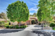 Photo of 26 Feather Sound Drive, Henderson, NV 89052 (MLS # 2084778)