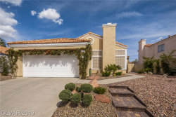 Photo of 3316 QUEENS CANYON Drive, Las Vegas, NV 89117 (MLS # 2084907)
