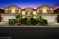 Photo of 9312 GRAND GATE Street, Las Vegas, NV 89143 (MLS # 2084949)