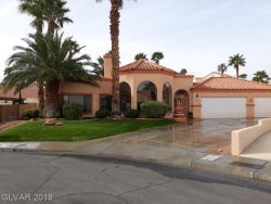 Photo of 8021 Harbor Oaks Circle, Las Vegas, NV 89128 (MLS # 2085610)