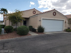 Photo of 5093 MASCARO Drive, Las Vegas, NV 89122 (MLS # 2085742)