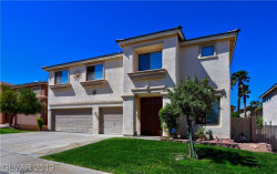 Photo of 55 ASHBY HILLS Court, Henderson, NV 89012 (MLS # 2085746)