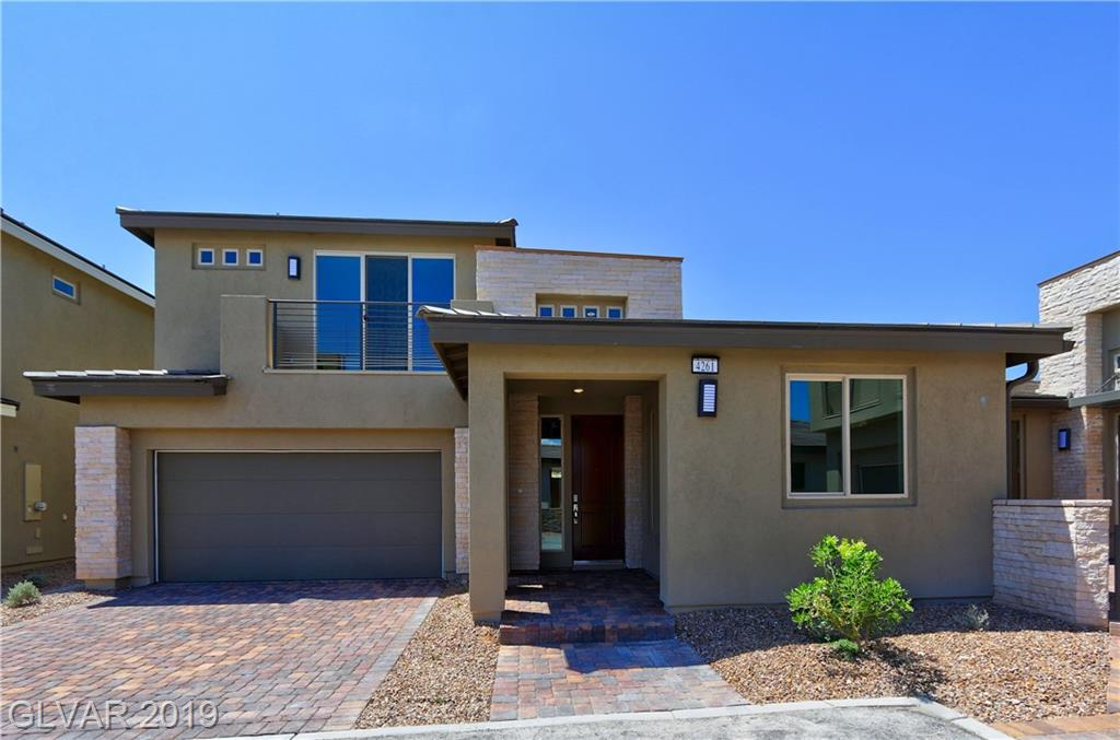 Photo for 4261 Sunrise Flats Street, Las Vegas, NV 89135 (MLS # 2086112)