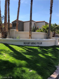 Photo of 3151 SOARING GULLS Drive, Unit 1014, Las Vegas, NV 89128 (MLS # 2086338)