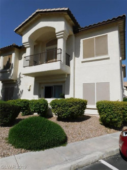 Photo of 4801 BLACK BEAR Road, Unit 101, Las Vegas, NV 89149 (MLS # 2086688)