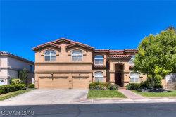 Photo of 74 TETON PINES Drive, Henderson, NV 89074 (MLS # 2086693)