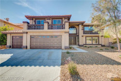 Photo of 3745 EMERALD BAY Circle, Las Vegas, NV 89147 (MLS # 2086910)