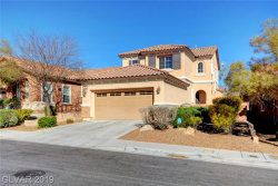 Photo of 977 AMBROSIA Drive, Las Vegas, NV 89138 (MLS # 2086925)