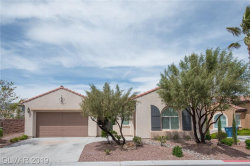 Photo of 11344 ALTURA VISTA Drive, Las Vegas, NV 89138 (MLS # 2087016)